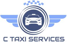 Charlie Taxi Services logo